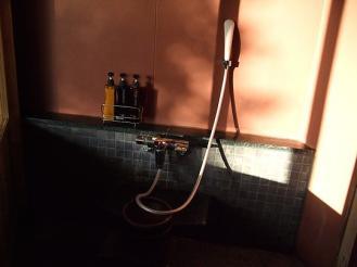 ばさら邸貸切風呂① (7)