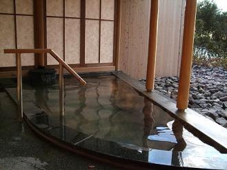 ばさら邸貸切風呂① (8)