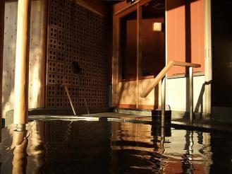 ばさら邸貸切風呂① (11)