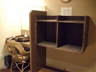 ばさら邸貸切風呂② (1)