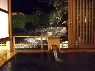 ばさら邸貸切風呂② (3)