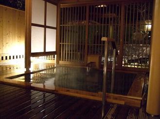 ばさら邸貸切風呂② (2)