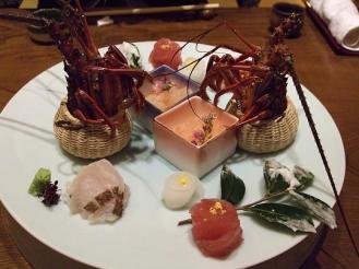 ばさら邸夕食 (4)