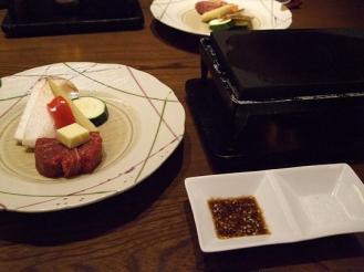 ばさら邸夕食 (6)
