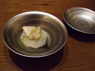 ばさら邸夕食 (8)