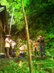 森の演奏会