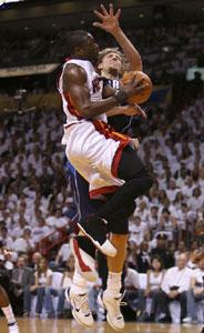 NBAファイナル