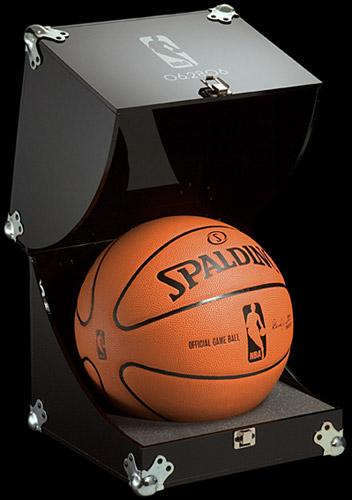 NBA新ボール!!