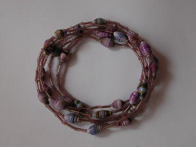 ロング紫ビーズ2-1