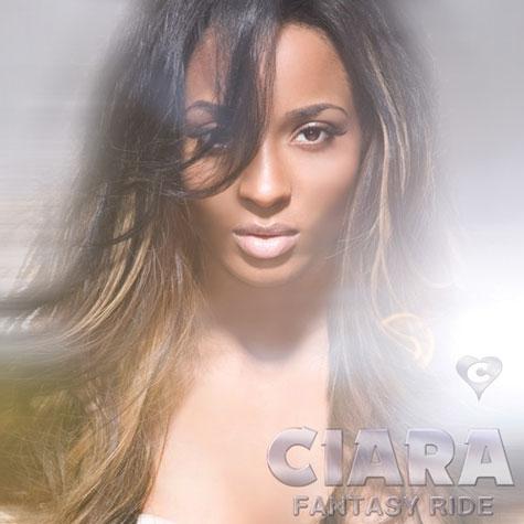 Ciara 「Fantasy Ride」