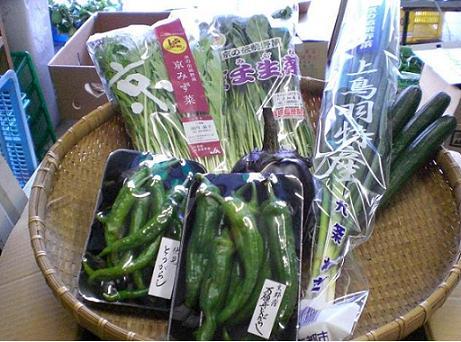 京野菜セット 匠2