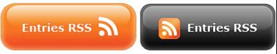 PhotoShopで作ったWeb2.0ボタン