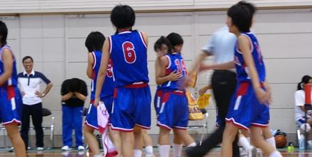 2004中体連(女バス)1
