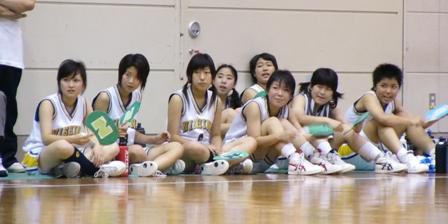 2005中体連(女バス)2