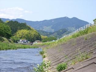 20090509長尾川の風景1