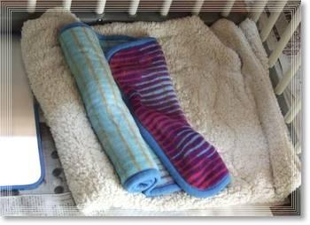 ロール枕3