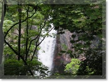 華厳の滝5
