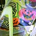 かぼちゃグリーン
