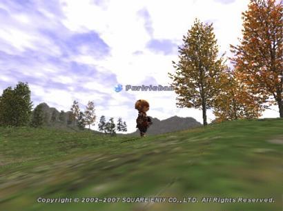 秋の訪れr