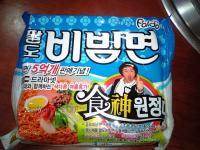 インスタント麺