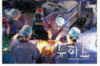 恐怖の手術シーン
