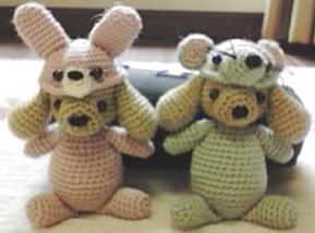 20090428ネズミウサギ前