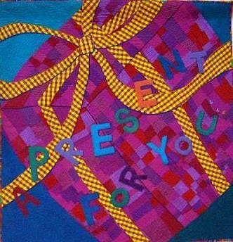 あなたへのプレゼント
