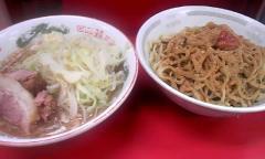お茶漬け麺