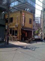 麺屋武蔵二天店090514