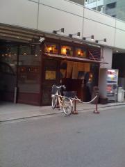 麺屋武蔵店090608