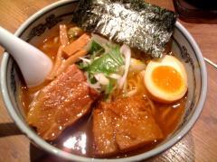 麺屋武蔵090608