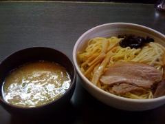 風来居しおつけ麺090611