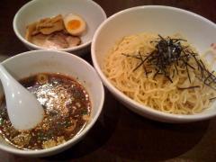 竈つけ麺090618