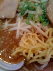 野方ホープ麺090925