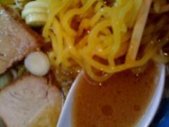 天鳳麺091006