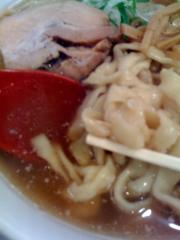 麺や七彩麺091008