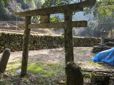 若杉山神社
