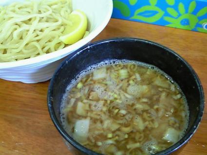 大鶴(つけ麺)