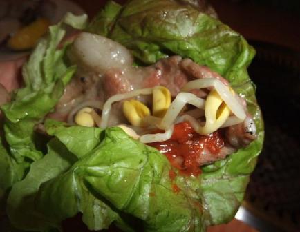 心楽(野菜)