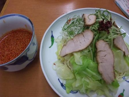 一瑞(つけ麺2)
