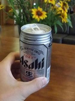 関サバ(ビール)