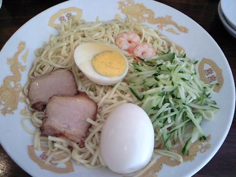 麺皇(呉冷麺)