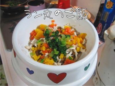 09.2.8.5ラン丸野ご飯