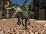 モノフォサウルス