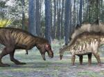 T-rexとステゴサウルスが戦ったというバカにつける薬はない