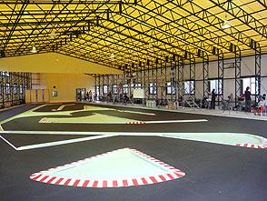 ワールドジャムレーシング