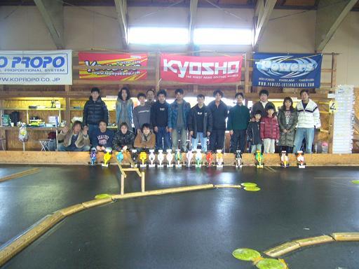 水沢レース3