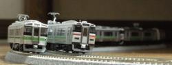 731系-キハ201系+721系