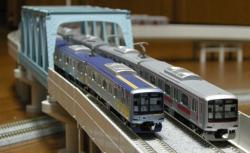 東急5050系+横高Y500系