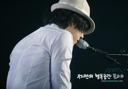mirotic concert yuchun16
